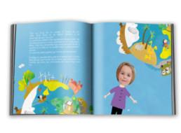 Illustration 2 Livre Planète Verte, Marylou Deserson