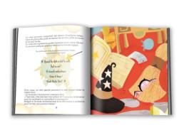 Illustration Livre Jeunesse 2, Marylou Deserson