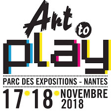 Salon Art to Play 2018, Marylou Deserson