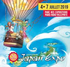Japan Expo 2019, Marylou Deserson